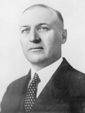 Otis Ferguson Glenn