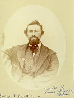 George Benton Hopkins