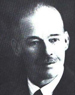 Francis Mawson Rattenbury