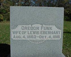 Oregon <I>Funk</I> Eberhart