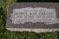 Nancy Kay Carter