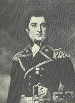 William Gordon Rutherfurd