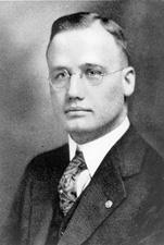 Arthur Emanuel Nelson