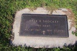 Dale E. Shockey