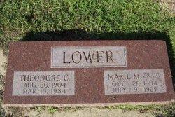 Theodore C. Lower