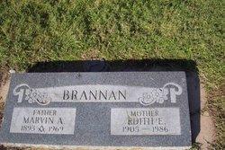 Marvin A. Brannan