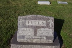 Virginia W. <I>Wylie</I> Hughes