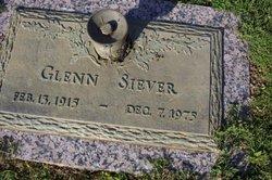 Glenn Siever