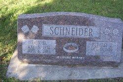 Don D. Schneider