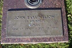 John Earl Nelson