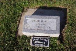 Edward Henry Schauf