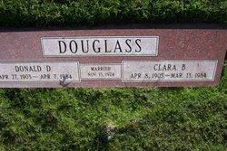 Donald D. Douglass