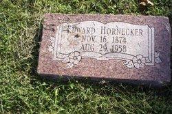 Edward Hornecker