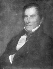 George Lyttleton Poindexter