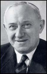 Emanuel Shinwell