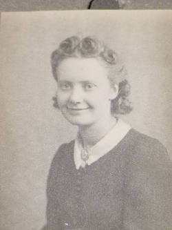 Ethel May Bunting