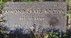 Raymond Craig Bolton