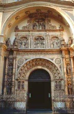 Saint Engratia