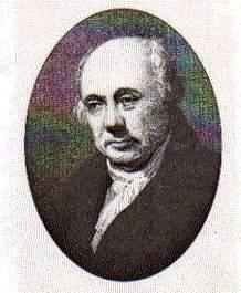 William Symington