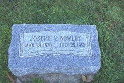 Joseph Victor Bowlby