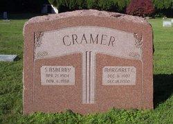 S. Asberry Cramer