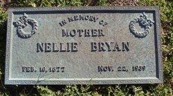 Nellie Bryan