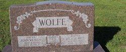 Myrtle Bell <I>Mundee</I> Wolfe