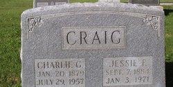 Jessie F. Craig