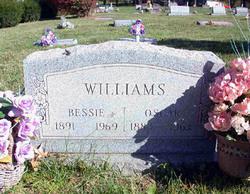 Oscar Williams