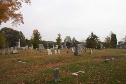 Boonton Avenue Cemetery