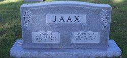 Carl J. Jaax