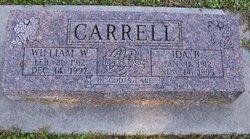 Ida Belle <I>Day</I> Carrell