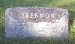 Jack E. Drennon