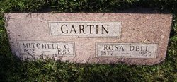 Mitchell C. Gartin