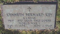 Kenneth Bernard Key