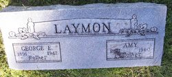 Amy Laymon