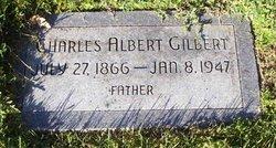 Charles Albert Gilbert