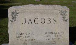 Harold F. Jacobs