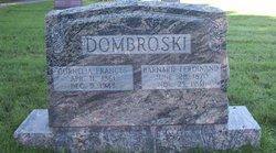 Cornelia Frances Dombroski