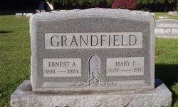 Ernest A. Grandfield