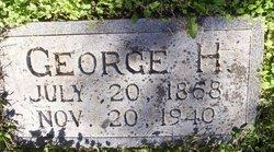 George Henry Kessler