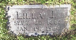 Lilla Jane Helena <I>Grandfield</I> Kessler