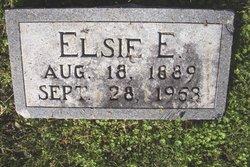 Elsie Elva Kessler