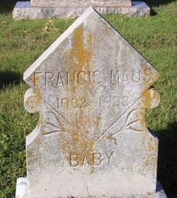 Francis Maus