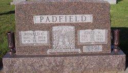 "Edith M. ""Tat"" <I>Akler</I> Padfield"