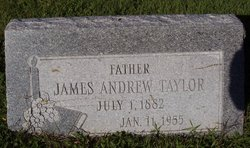 James Andrew Taylor