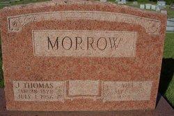 James Thomas Morrow