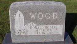Donald Robert Wood