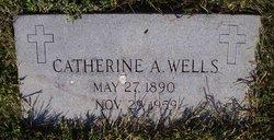 Catherine Wells