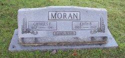 Edith Arstella <I>Peters</I> Moran